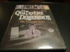 """DVD """"LA QUATRIEME 4EME DIMENSION - VOLUME 5"""" 4 episodes"""