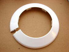 Talon 110mm Plastic White Collar for 110mm Soil / Toilet / Bathroom / WC Pipes