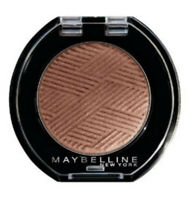 MAYBELLINE COLORSHOW EYESHADOW NEW AND SEALED 02 STRIPPED NUDE