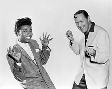 "Bill Haley / Little Richard 10"" x 8"" Photograph no 5"