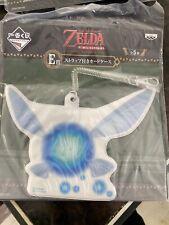 Legend of Zelda - Ichiban Kuji Prize E Navi Keychain Card Holder