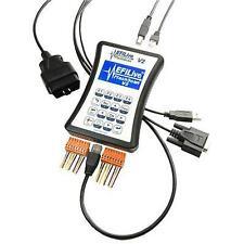EFILive FS2-03 FlashScan V2 For GM & Dodge Cummins