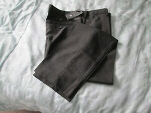 Marks and Spencer Mens Trousers Size 38l