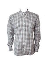 Lacoste Cotton Check Regular Formal Shirts for Men