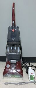 HOOVER Power Scrub Deluxe Carpet Cleaner (FH50150)