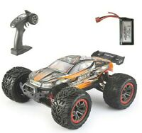 Rc Cars 1/12 Scale 540 Motor Rc Truck brand new in box spirit rc RRP £109.99