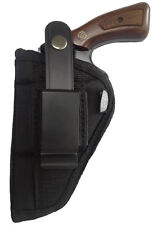 Protech Intimidator Revolver gun holster fits Taurus 22 with 4 inch barrel
