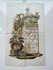 Fabrica De Faiancas Das Caldas Da Rainha S.A. 30.6.1884. Gründeraktie (R 7) VF+