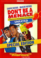 Don't Be a Menace to South Central While Drinking Your Juice in the Hood - UNRA