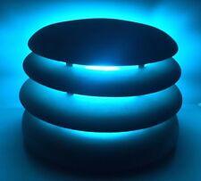 HMV Christian Barman Heater Transformed Into Stunning Feature Lamp