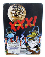 Mystery Science Theater 3000: The Turkey Day DVD Collection
