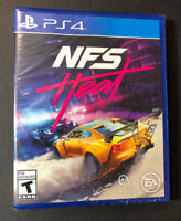 Need for Speed [ Heat ] (PS4) NEW