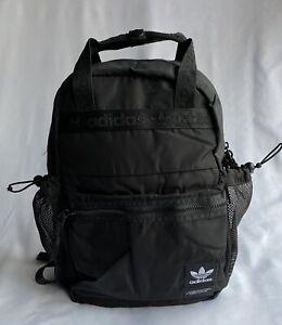 adidas Originals Middie Backpack Black