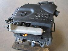 AQA 1.8T 110KW 150PS Motor TURBO VW Golf 4 AUDI A3 8L 85Tkm MIT GEWÄHRLEISTUNG