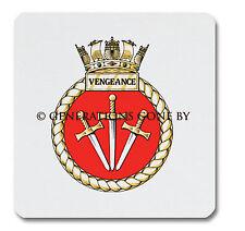 HMS VENGEANCE GLASS KITCHEN CHOPPING BOARD