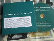 I Am Kloot – Northern Skies Shepherd Moon – 509964637426 PROMO CD, Single