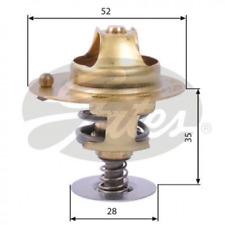 Thermostat, Kühlmittel für Kühlung GATES TH14178G1