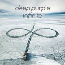 Deep Purple - Infinite - New CD Album Boxed Set