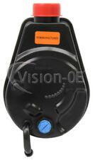 Power Steering Pump fits 1980-1987 GMC C1500,C1500 Suburban,C2500,C2500 Suburban