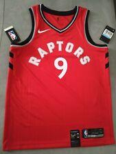 Ibaka Toronto Raptors Nike - Swingman Jersey Red