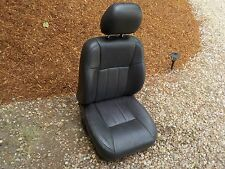 97-01 Jeep Cherokee XJ Limited leather passenger power right front seat XJ1