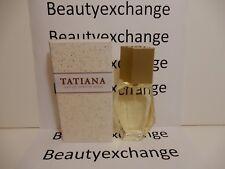Tatiana by Diane Von Furstenberg Perfume Eau De Parfum Spray 1.5 oz Boxed