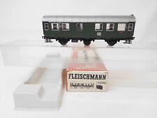 MES-55500Fleischmann 5090 H0 Personenwagen DB 99761
