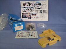 Provence Moulage Ford Mustang GTS 2, Daytona 1995, 1/43 Scale Resin Kit K983