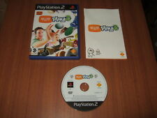 EyeToy Play 2 für Sony Playstation 2 / PS2