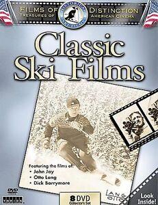 Classic Ski Films