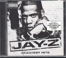 JAY-Z - GREATEST HITS - CD (NUOVO SIGILLATO)