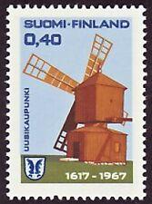 Windmill Finland 1967 MNH