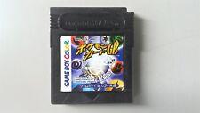 GBC Pokemon Card GB JP