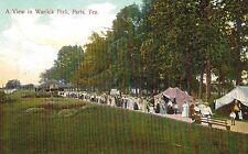 Paris,Texas,Warlick Park,Lamar County,Used,1911