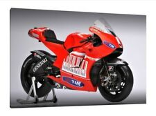 Ducati Desmosedici GP10 - Moto GP Wall Art