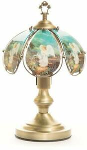 Angel Theme  touch Lamp 14 inch