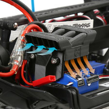 ESC Electric Radiator Cooling Fan for Traxxas TRX-4 T4 Upgrade Edition