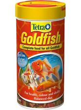 Tetra Goldfish Food 52g