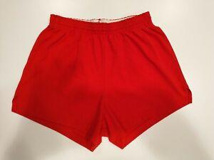 soffe shorts small