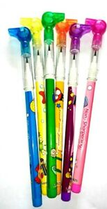 Funky Pencils Stackers Sound spreading toy pencils School equipment For children
