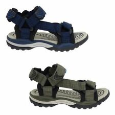 Geox Sandals for Boys with Hook & Loop Fasteners