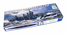 Trumpeter - Uss New Orleans Ca-32 1942 (1:700)