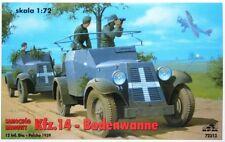 RPM 1/72 Kfz. 14 Bodenwanne Poland 1939 # 72313