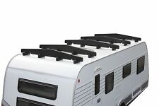 GIEBELPROFIL Reisemobil Wohnwagen Wohnmobil Set 4 Stück Abdeckung Schutzhülle