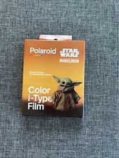 Polaroid Color Film for I-Type - The Mandalorian Edition