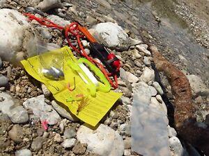 L@@K BCB PREPPER Survival |TACKLE FISHING KIT | EDC Bushcraft Emergency Kit !!!