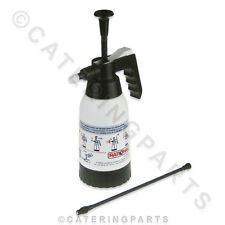 GENUINE RATIONAL COMBI OVEN SPARE PART - CHEMICAL CLEANER LIQUID HAND SPRAY GUN