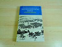 Heinz Helmert: Preussischdeutsche Kriege von 1864 bis 1871 / Gebunden