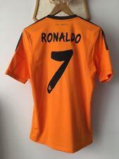REAL MADRID 2013 2014 THIRD FOOTBALL SOCCER SHIRT ADIDAS CRISTIANO RONALDO #7
