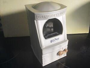 Harry Potter Money Box with Elf Hologram